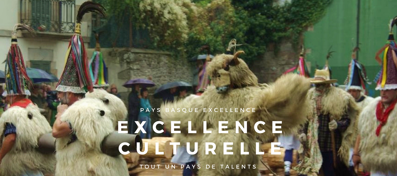 Pays Basque Excellence culture