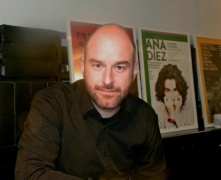 Joxean FERNANDEZ - Pays Basque Excellence