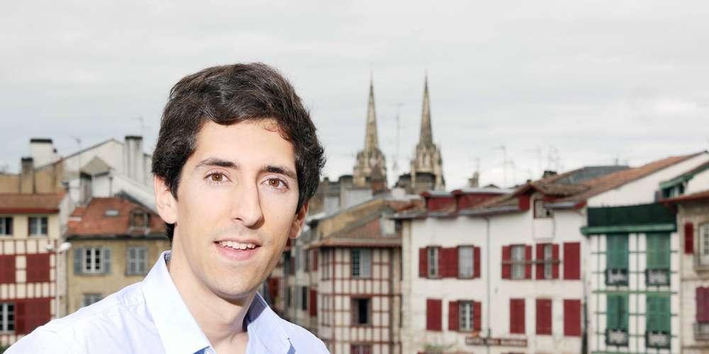 Bixente ETCHEÇAHARRETA - Pays Basque Excellence