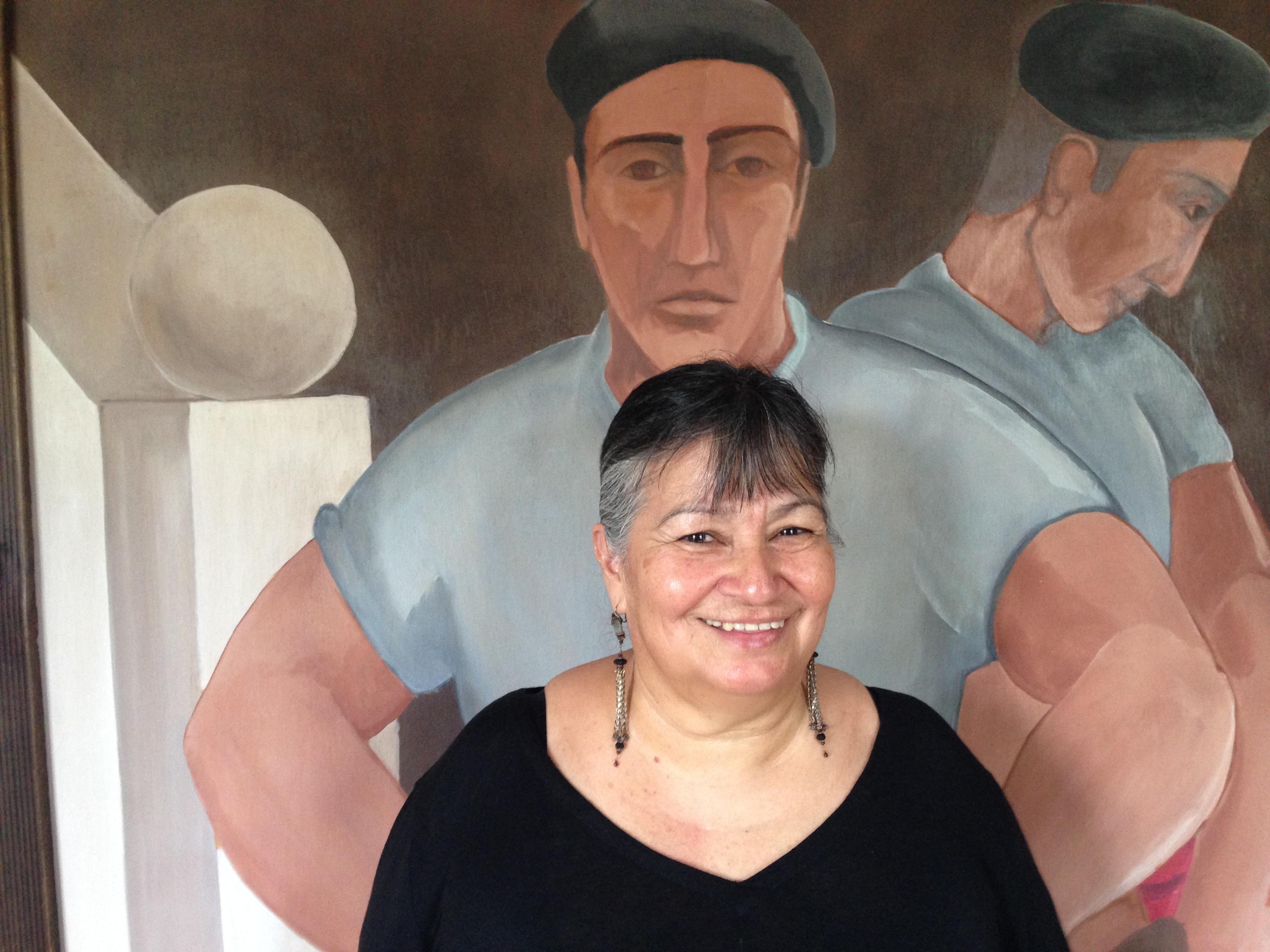Sonia MARTIN DEL CAMPO - Pays Basque Excellence