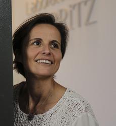 Muriel VAN DEN BOOGAERDE DUBOIS - Pays Basque Excellence