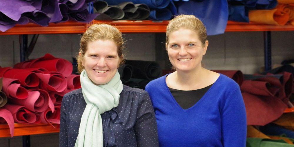 Sophie et Stéphanie LAFFARGUE - Pays Basque Excellence