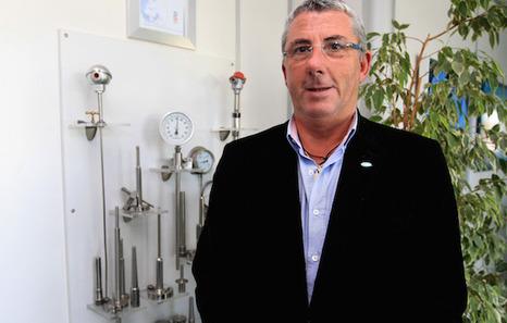 Marc CHAUVEAU - Pays Basque Excellence