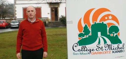 Mikel ERRAMOUSPÉ- Pays Basque Excellence