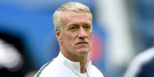 Didier DESCHAMPS - Pays Basque Excellence