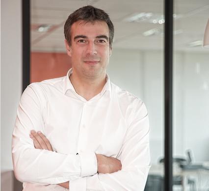 Mathieu POURRILLOU - Pays Basque Excellence