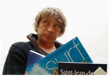 Alexandre HUREL - Pays Basque Excellence