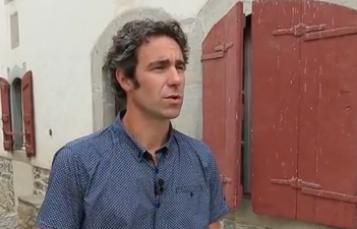 Daniel OLÇAMENDI - Pays Basque Excellence