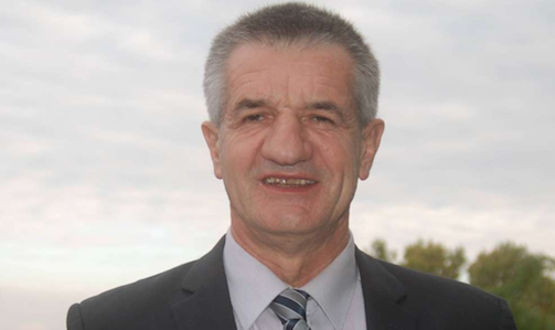 Jean LASSALLE - Pays Basque Excellence
