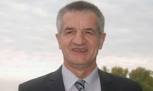 Jean LASSALLE - Pays Basque Excellence