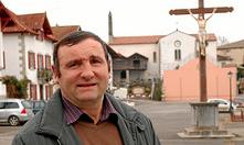 Beñat CACHENAUT - Pays Basque Excellence