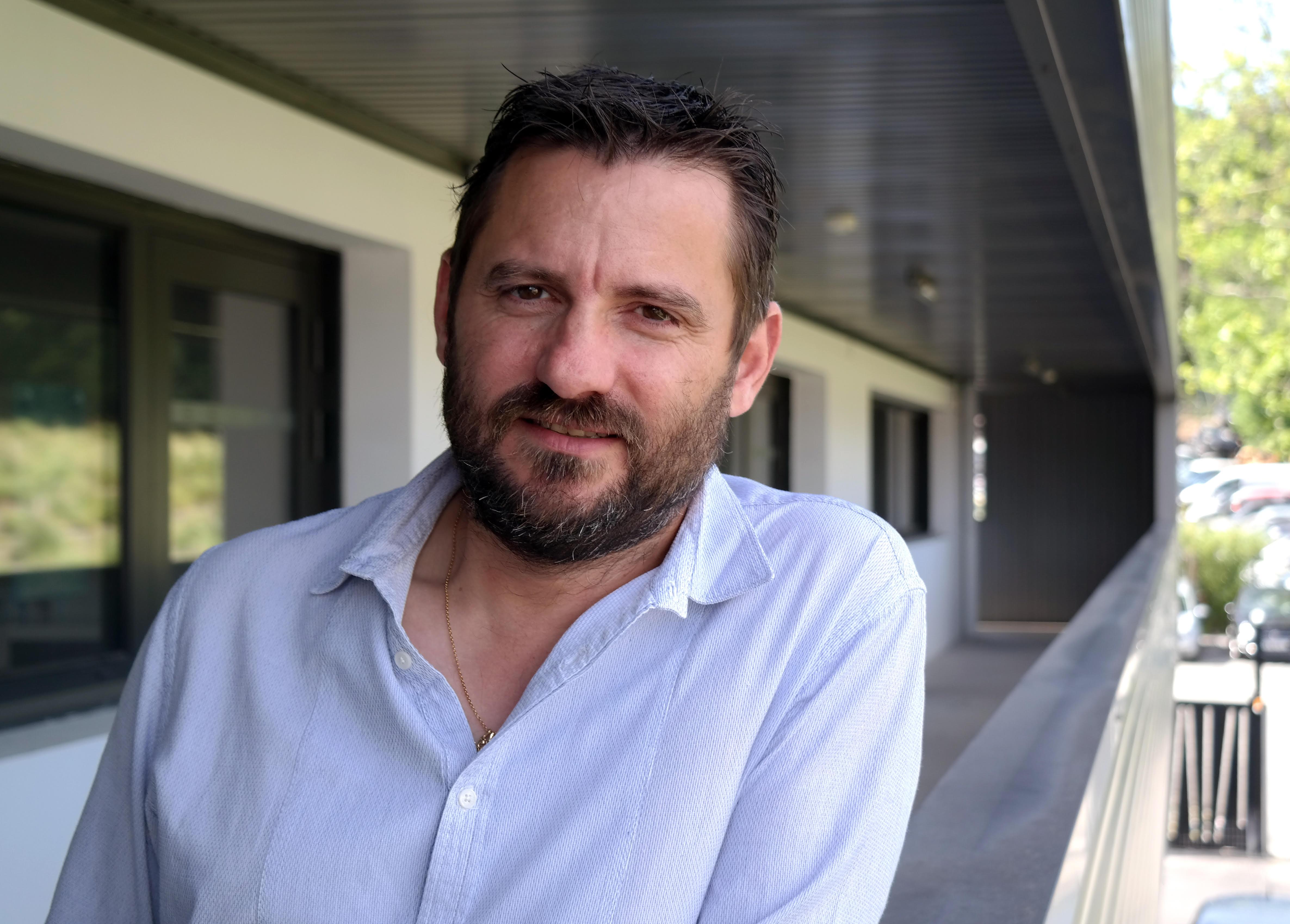 Luis Do Souto - Pays Basque Excellence